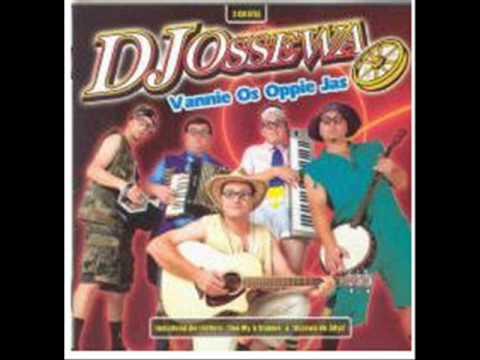 DJ Ossewa – Gee my 'n Stukkie