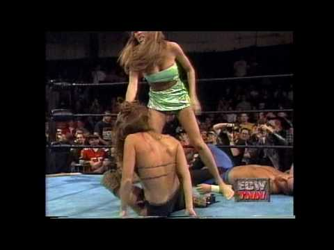 Dawn Marie Catfight With Francine