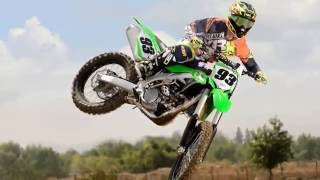 5. kawasaki kx450f 2017 revealed