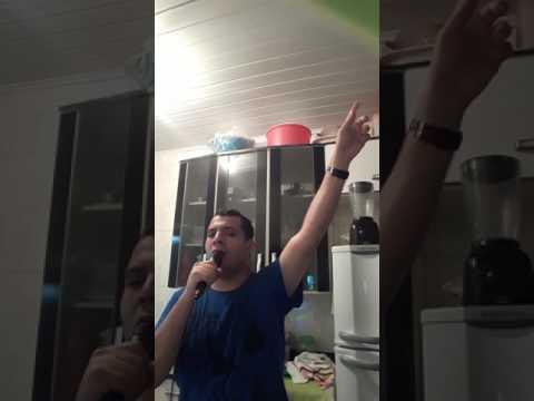 Cantor Ediandro Souza, Louvor Desistir pra que? (видео)