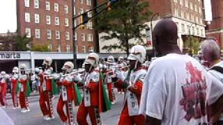 Download Lagu FAMU Atlanta Classic Parade - Please Don't Stop the Music Mp3