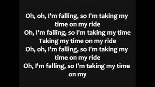Twenty One Pilots - Ride Lyrics Video