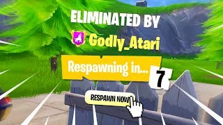 *NEW* Unlimited RESPAWN Gamemode! | This Changes Everything! ( Fortnite Playground LTM )