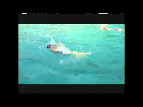Sara Lopez 2017 Swimming Panama