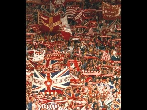 KOP Of LIVERPOOL FC / Last Day