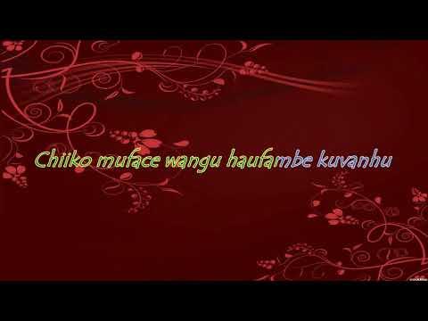 Freeman -  Mufesi Wangu (Fake Friend) lyric video