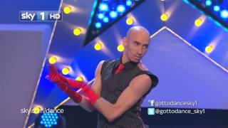 Got to Dance 4: Darren Pritchard Audition