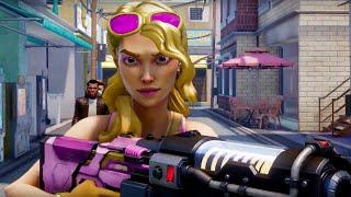 Agents of Mayhem Official Bombshells Trailer by GameTrailers