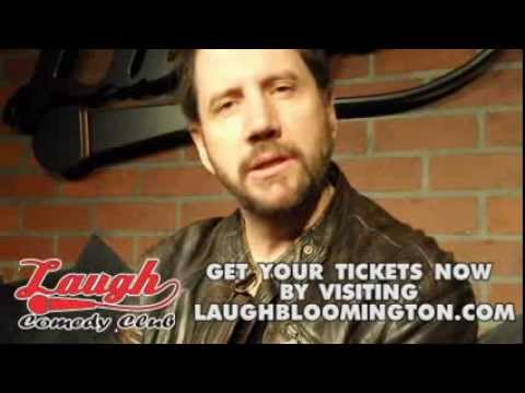 Jamie Kennedy at Laugh Comedy Club December 5th-7th