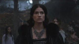 İzlenme rekorları kıran dizi 'Salem' son 7 yılın en iyisi oldu