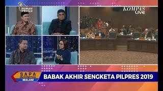 Video Dialog: Menanti Putusan Final Mahkamah Konstitusi (1) MP3, 3GP, MP4, WEBM, AVI, FLV Juni 2019