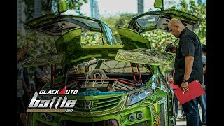 Video Honda Brio 8 Roda Raih Gelar The Champ BlackAuto Battle 2017 Surabaya MP3, 3GP, MP4, WEBM, AVI, FLV September 2019