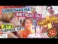 Download Lagu CHRISTMAS NA,  BIRTHDAY PA! AT ANG SURPRISE GIFT NI JET SA AKIN!   Nina Rayos 💋 Mp3 Free