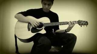 Magnifico - Christine D'Clario [VERSIÓN ACÚSTICA][COVER] Instrumental.