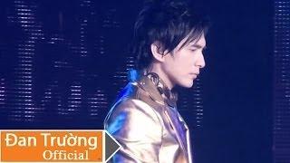 Live Concert 15 Năm - Con Sóng Yêu Thương Phần 1 - Đan Trường