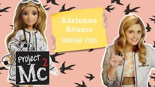 Video Project Mc² | Adrienne Attoms Perfume Experiment with Doll | Smart is the New Cool MP3, 3GP, MP4, WEBM, AVI, FLV Juli 2018