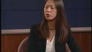 Conversations With History: Amy Chua