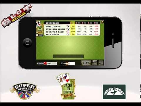 Video of Slot Machine - FREE Casino