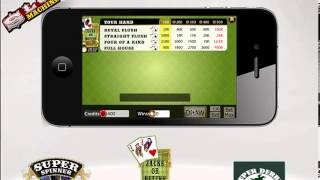 Slot Machine - FREE Casino YouTube video