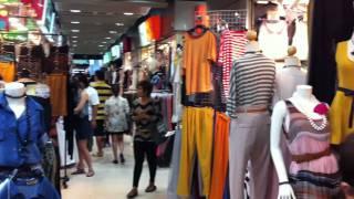 The Platinum Fashion Mall (Bangkok) .MOV