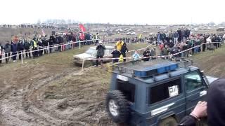 Офф роуд Трявна 2011 Видео 2