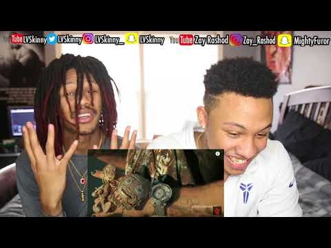 """RiFF RAFF Feat. Philthy Rich & DollaBillGates """"Big Ballers"""" (WSHH Official Music Video) Reaction!!"""