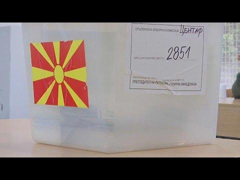 Β. Μακεδονία: Κρίσιμος β' γύρος στις προεδρικές εκλογές …