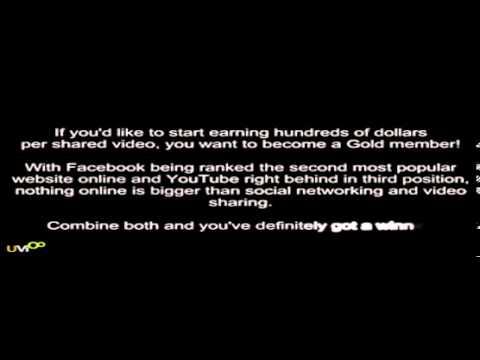 Make Money Sharing YouTube Videos