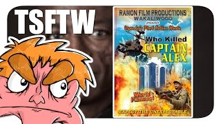 Who Killed Captain Alex 2010  The Search For The Worst  IHE Ugandas First Action Movie