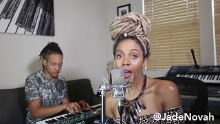 Video SZA - Love Galore (Jade Novah Cover) MP3, 3GP, MP4, WEBM, AVI, FLV Juni 2018