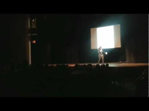 Vickie Winans-Gospel Comedy Show