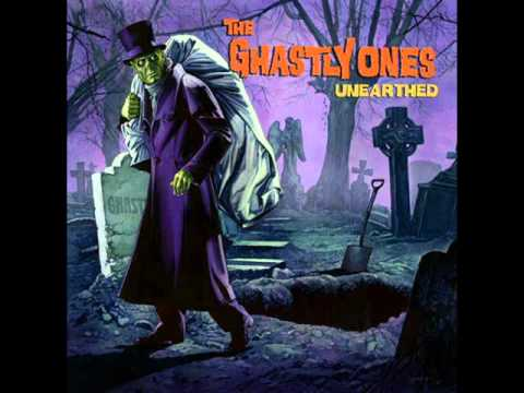 The Ghastly Ones-Ghastly Storm-Unearthed.