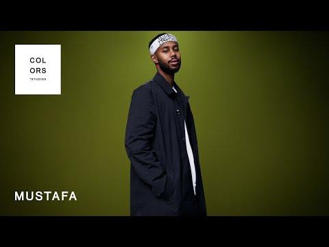 Mustafa - Air Forces | A COLORS SHOW