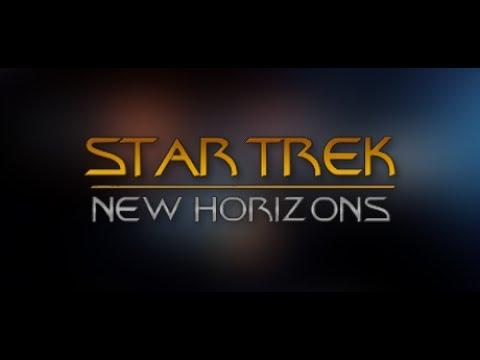 Star Trek: New Horizons mod. (Stellaris)