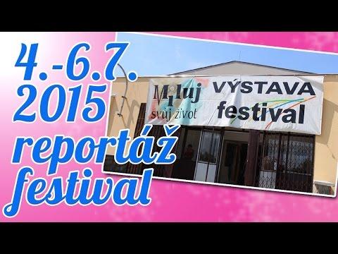 Reportáž z festivalu