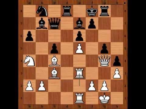 Sinquefield Cup 2014:  Caruana vs Topalov