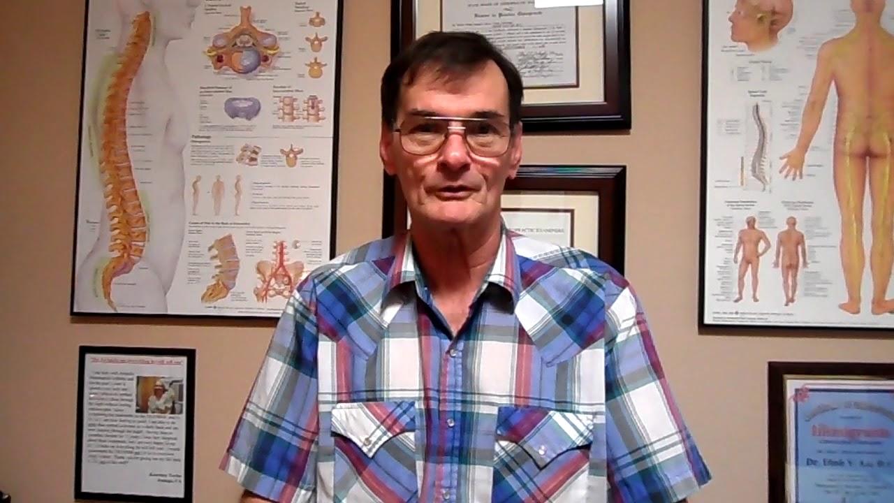 Stockton Spinal Decompression Protocol | Sciatic Pain Treatment