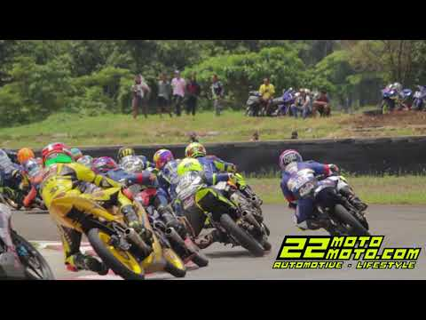 Yamaha Sunday Race Final Round