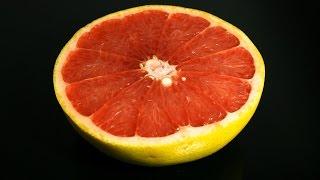 Grapefruit Time Lapse