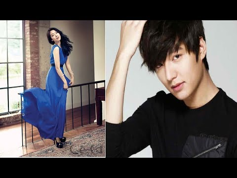 "Park Shin Hye & Lee Min Ho  ""The Heirs 2"" after his military service"