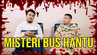 Video PARANORMAL EXPERIENCE: MISTERI BUS HANTU MP3, 3GP, MP4, WEBM, AVI, FLV Juni 2019