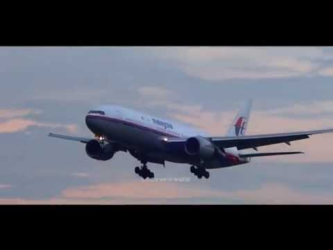 tribute - [FULLHD] TRIBUTE MH17 Malaysia Airlines Boeing 777-2H6(ER) 9M-MRD AMS-KUL JULY 17 2014 Amsterdam LIVE ATC: MH17 July 17 2014 pushback and takeoff. Watch : 9M...
