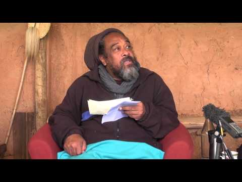 Mooji Answers: Why Do We All Forget Our True Identity and Build a False Self?