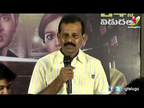 Karthikeya Press Meet