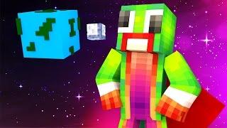Minecraft Adventure - WE SAVED THE WORLD!?