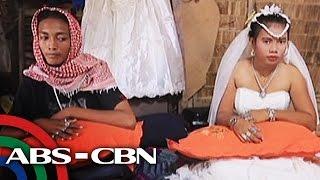 Video Tapatan Ni Tunying: Sama-Bajau Wedding Rituals MP3, 3GP, MP4, WEBM, AVI, FLV September 2018