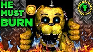 Video Game Theory: We Were Right ALL ALONG! (FNAF Ultimate Custom Night) MP3, 3GP, MP4, WEBM, AVI, FLV Agustus 2018