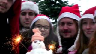 Video ALERG!E - Vánoční