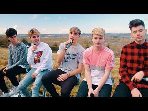 Video Taylor Swift - End Game ft. Ed Sheeran, Future (Boyband Cover) download in MP3, 3GP, MP4, WEBM, AVI, FLV January 2017