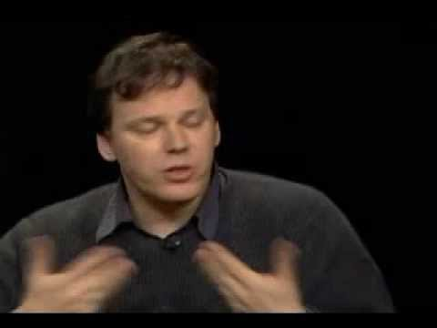anarchist - A Conversation With Anarchist David Graeber. Charlie Rose. 2006.